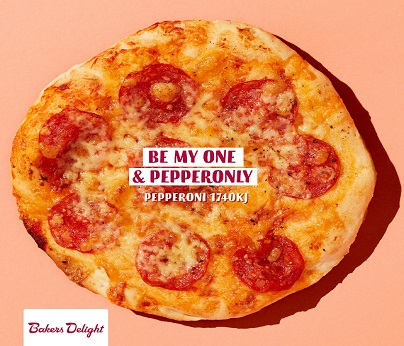 Bakers Delight Pizza 404 x 346