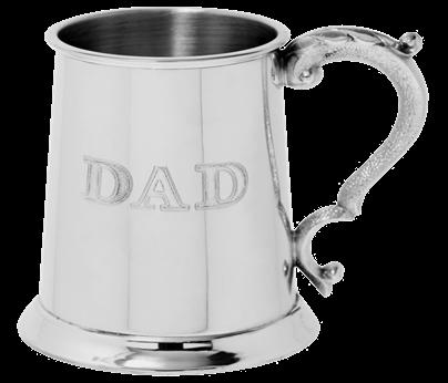 Dad Tankard