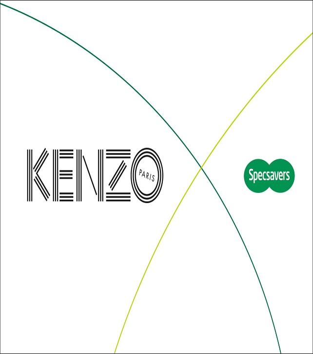 Specsavers Kenzo 642 x 727